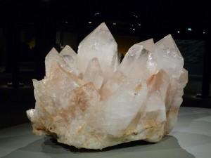 Mineralien.