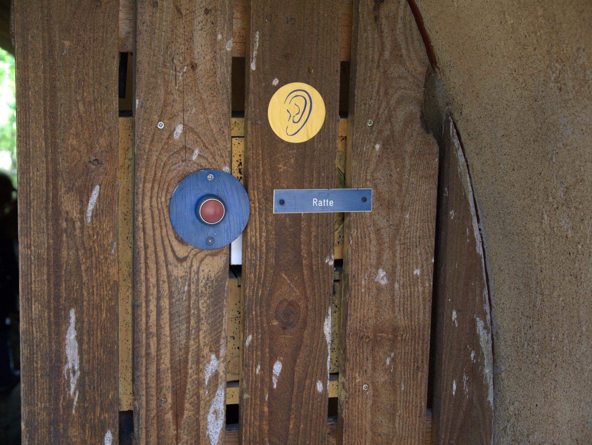 Henrichshütte Hattingen – auf den Spuren einer blauen Ratte
