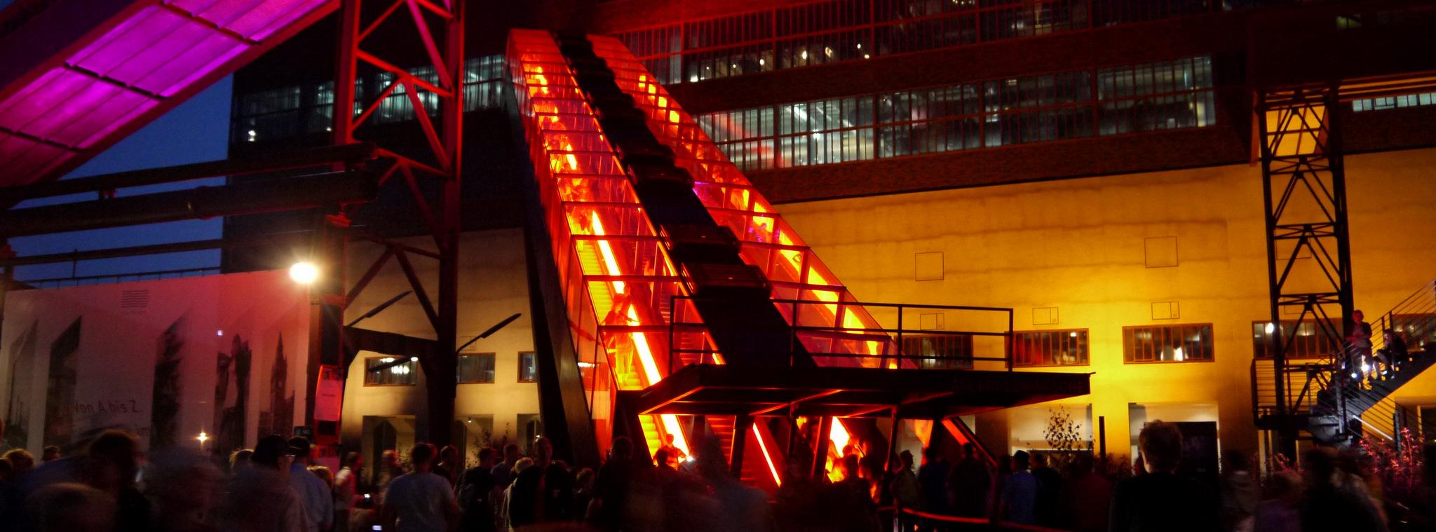 Extraschicht 2013 – Pflichtprogramm im Ruhrgebiet