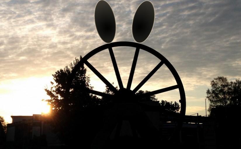 Schöne Ostertage!