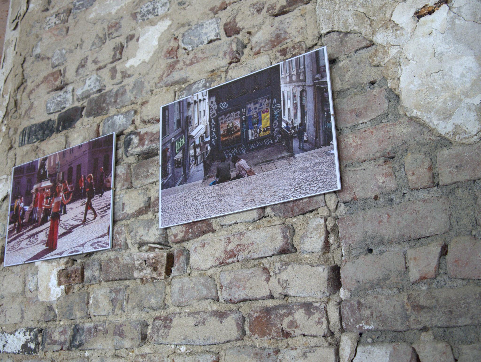 Kutschenwerkstatt Gelsenkirchen – People of Lisboa