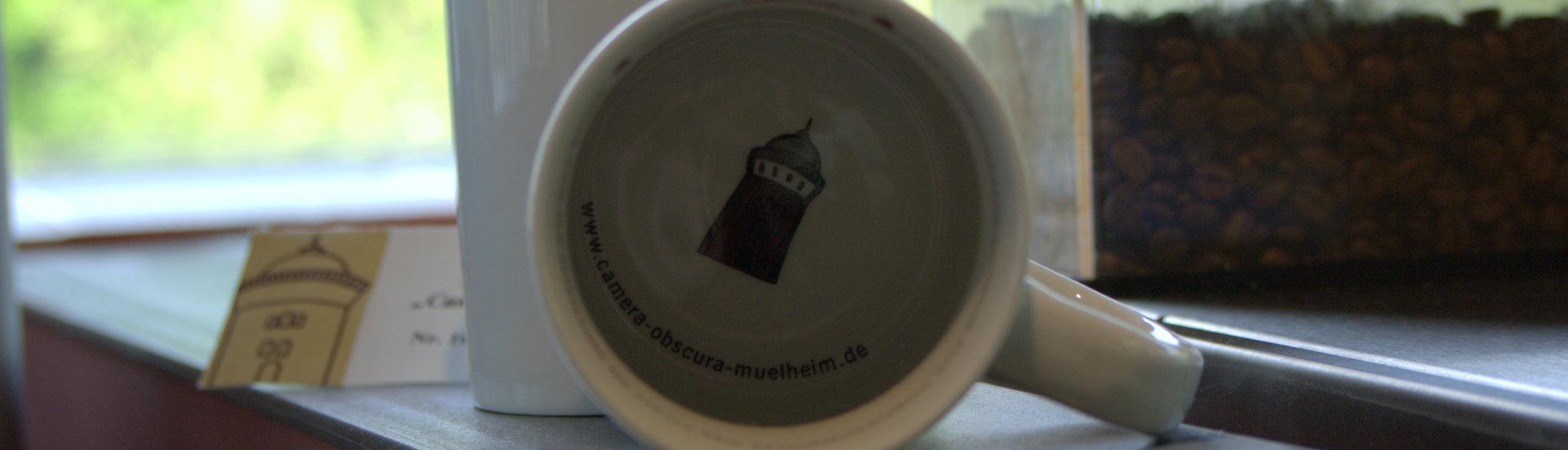 Camera Obscura – Mülheimer Rundumblick mit Carl Zeiss