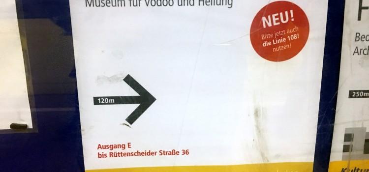 Ein Voodoo-Museum im Ruhrgebiet – das Soul of Africa in Essen