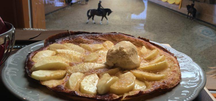 Die Bauernstube am Buchholz-Hof – neu zwischen Mülheim und Essen