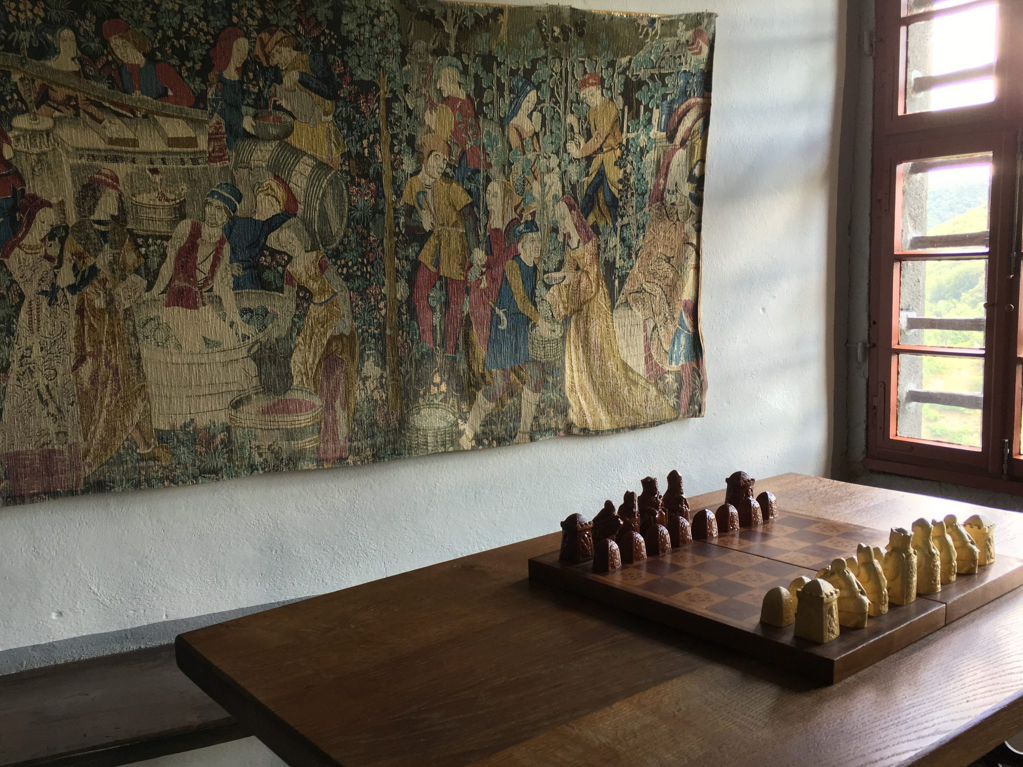 Lust auf Schach?