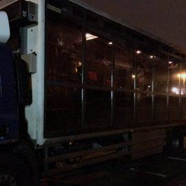 Truck Tracks Ruhr – mit dem venezianischen Spiegel unterwegs im Ruhrgebiet