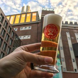 Festival der Dortmunder Bierkultur 2017