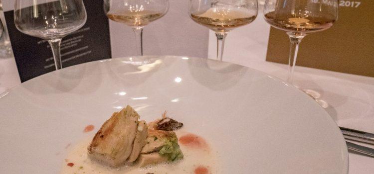 Japan meets NRW: ein Arrangement von Nikka Whisky an Sterneküche in Düsseldorf