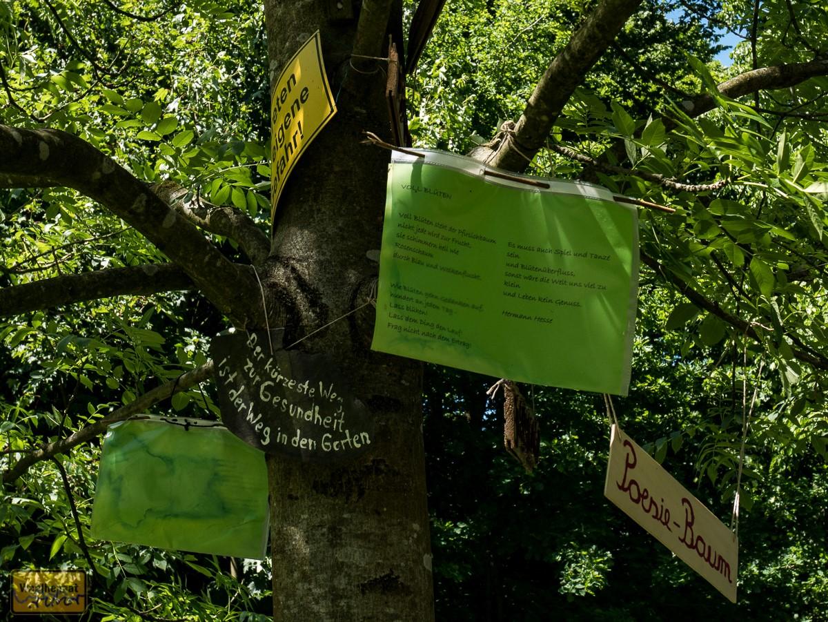 Poesie-Baum.