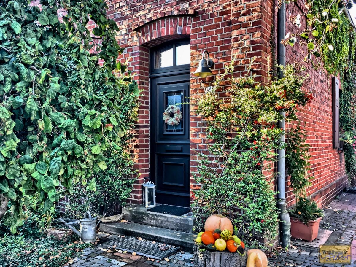 Das Ruhrgebiet Im Herbst Meine Bunten Luftigen Und Magischen