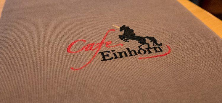 Café Einhorn 🦄 – Apothekenflair am Frühstückstisch in Mülheim an der Ruhr