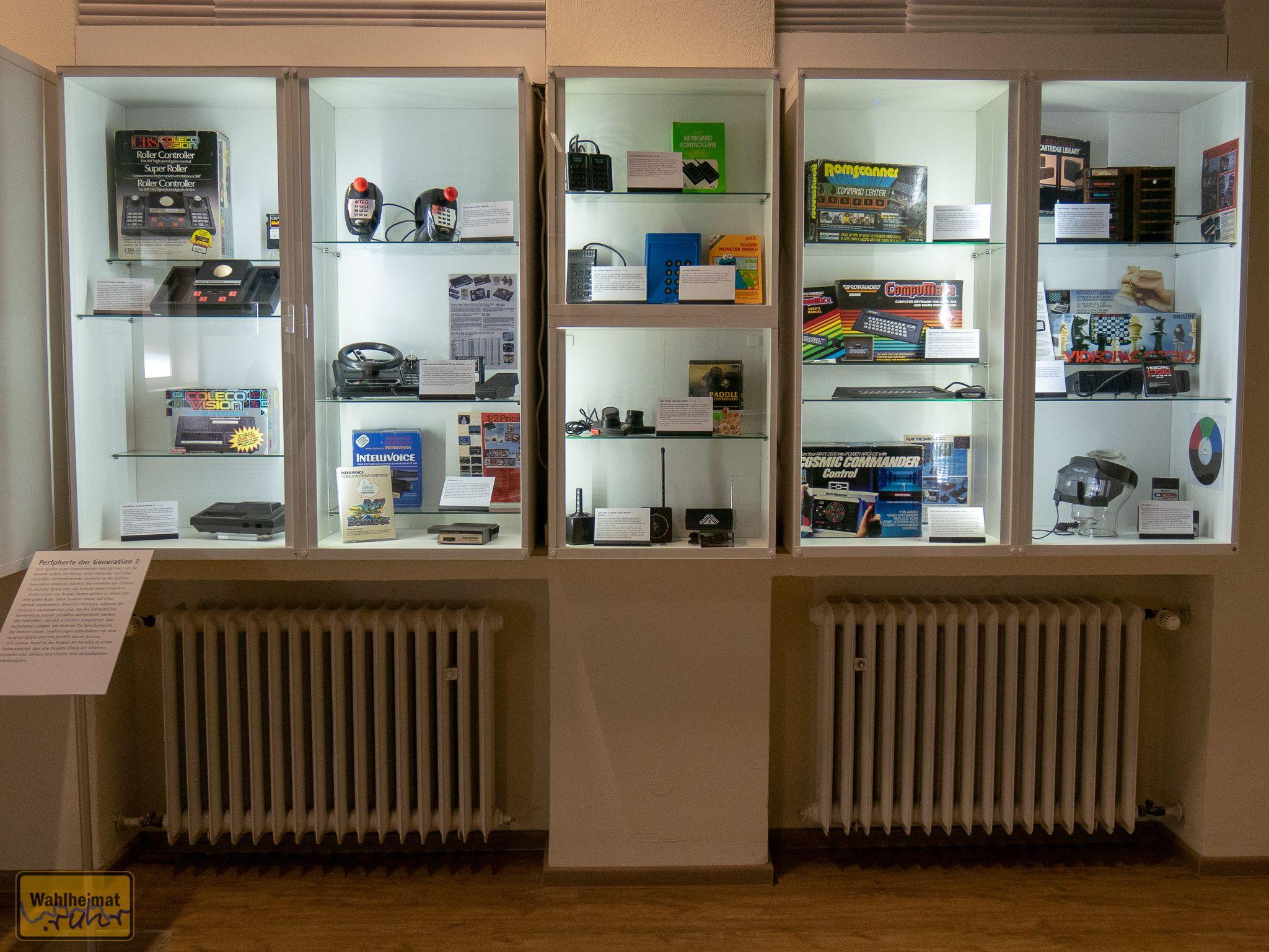 Spiele-Controller & Co.