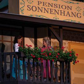Die schärfsten Knippchen von NRW: Kohlhiesels Töchter auf der Freilichtbühne Freudenberg