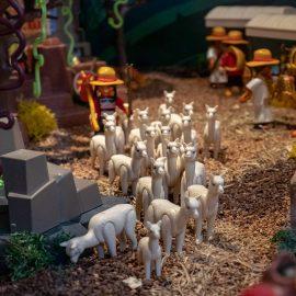 Playmobil in Hamm – kleine Welten ganz groß