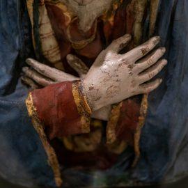 Die Geste! 👐 Über Hand- und andere Zeichen in der Ludwiggalerie Schloss Oberhausen