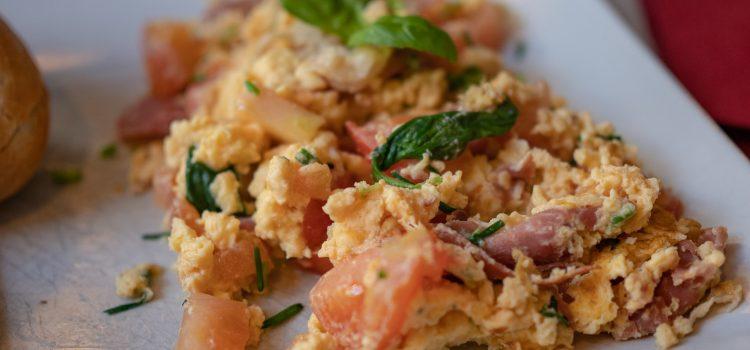 Hattinger Altstadt – ein Frühstück im Café Adele