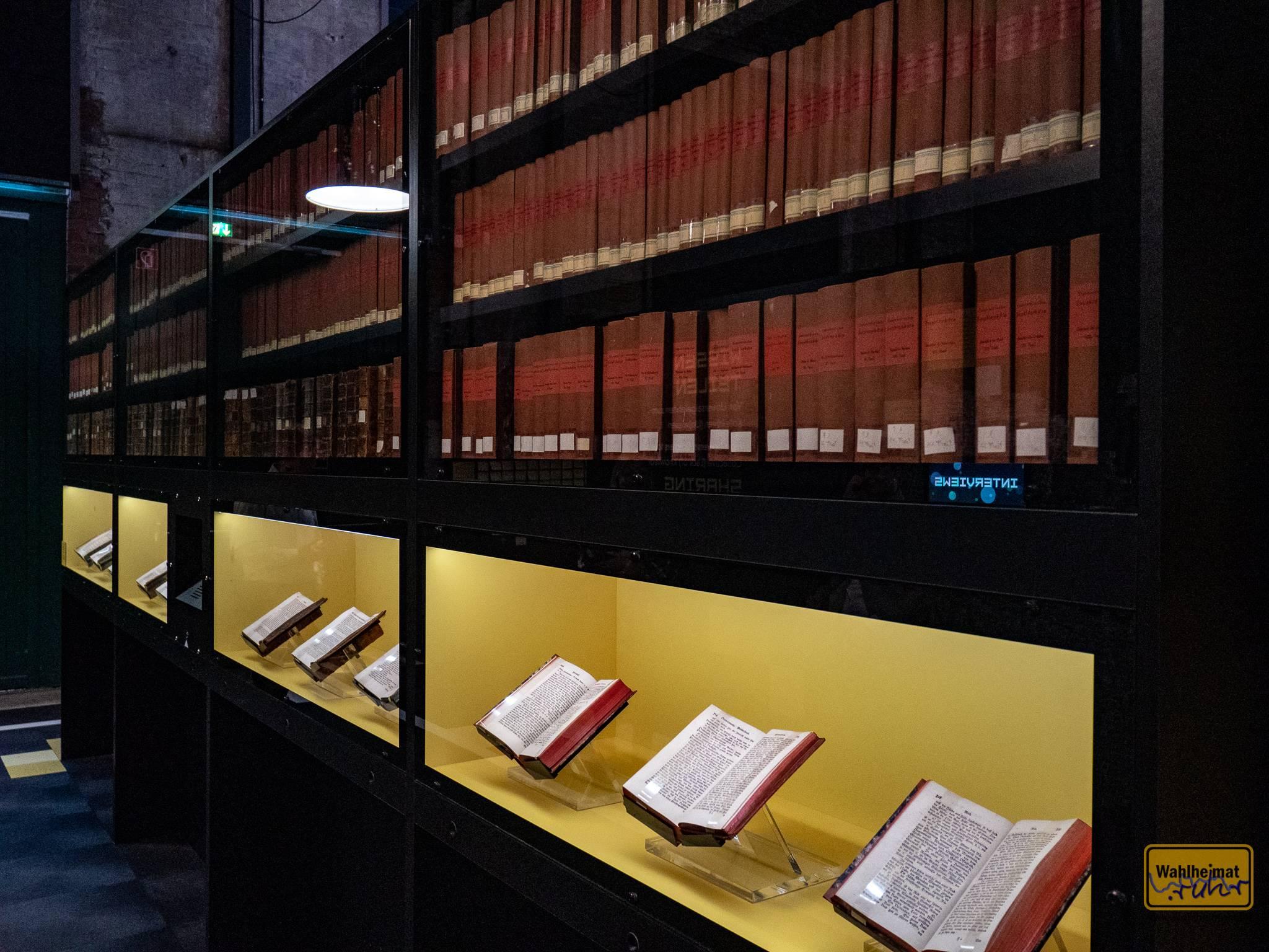 Grünitz hat zu Lebzeiten nicht alle Bände fertiggestellt. Aber mehrere Bände pro Jahr ist der Hammer!