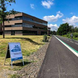 Mülheim an der Ruhr – Tag der Hochschule Ruhr West zum 10jährigen Bestehen
