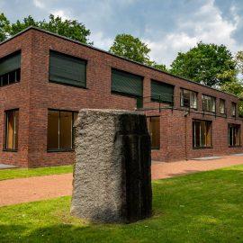 Dortmund, Essen, Hagen, Krefeld, Oberhausen – #bauhauswow ArchitekTour im Westen von A bis Z