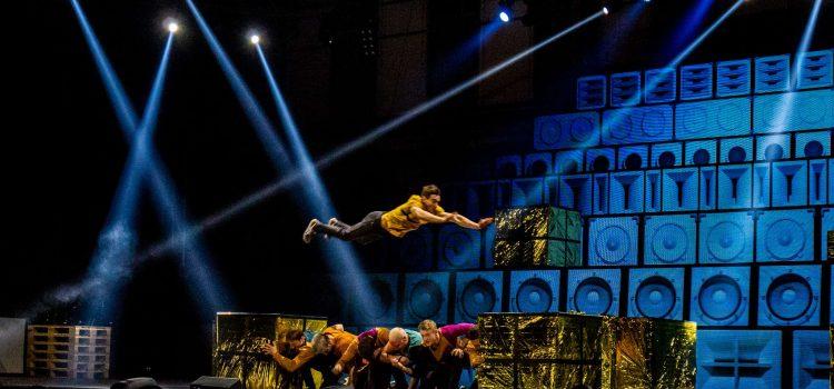 Bochum, Jahrhunderthalle: Urbanatix X – die zehnte!