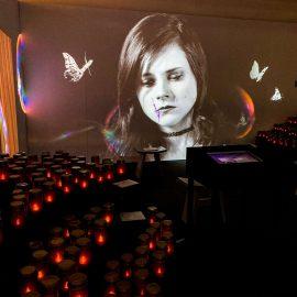 Dortmund, DASA: Pia sagt Lebewohl – eine Ausstellung zum Thema Trauer, Tod und Abschied