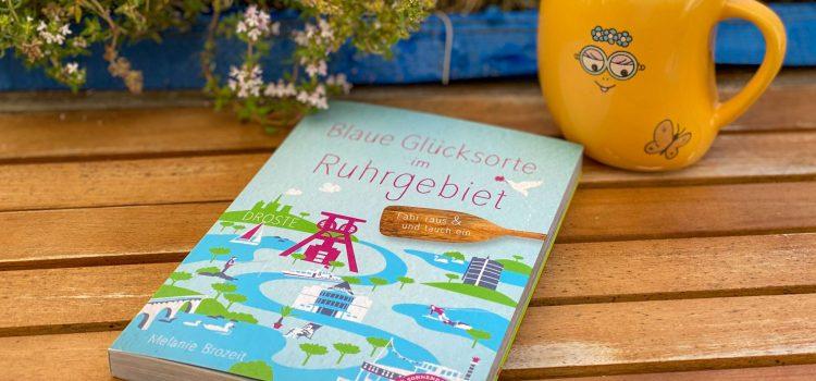 Blaue Glücksorte im Ruhrgebiet – glücklich auf Ruhr & Co!