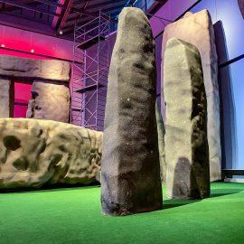 Herne, LWL-Museum für Archäologie – Stonehenge im Ruhrgebiet
